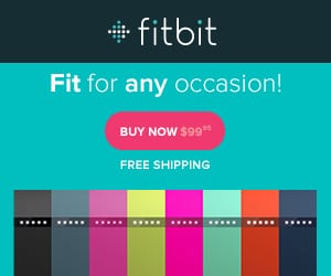 Fitbit Flex Activity + Sleep Wristband