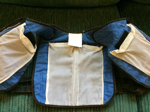 cooling vest for disabilities