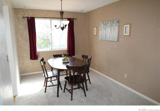 After photo, dining room
