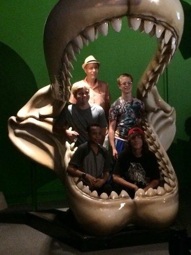 NYG Aquarium
