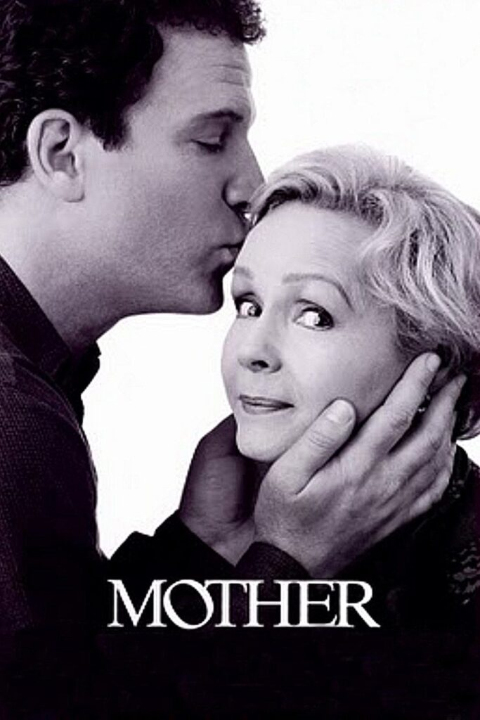 "Poster for the movie ""Mother"""