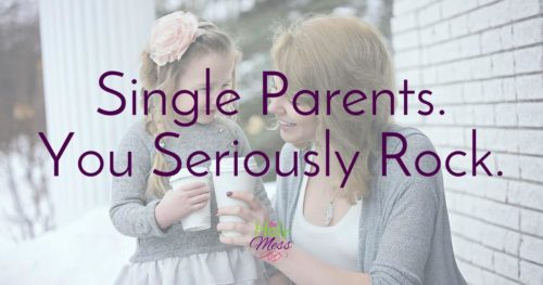 rock single parent personals It's not easy being a single parent and restarting your dating life - that's why single parent personals are the perfect choice for you join and find your match, single parent personals.