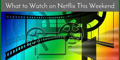 What to Watch on Netflix This Weekend|the Holy Mess