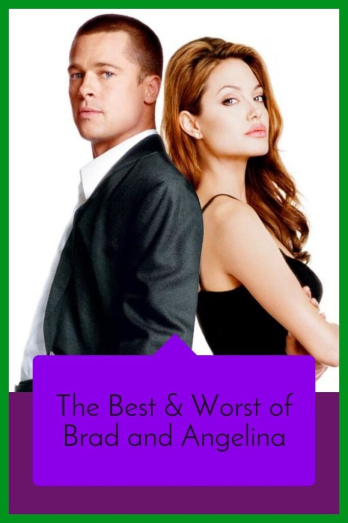 The Best and Worst of Brad and Angelia|The Holy Mess