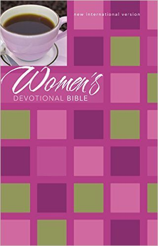 Women's Devotional Bible|The Holy Mess