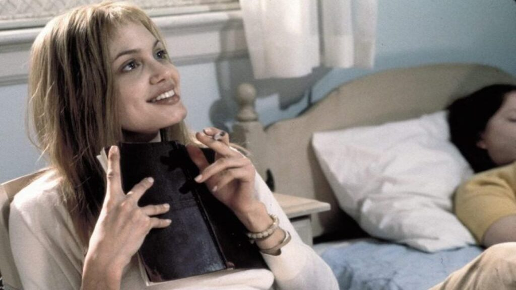 "Image from the movie ""Girl, Interrupted"""