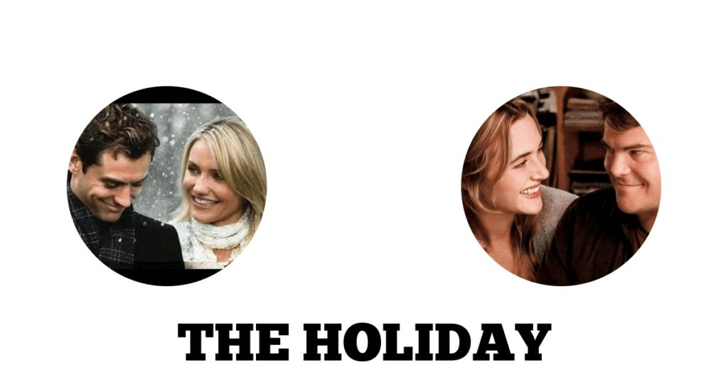 The Holiday|The Holy Mess