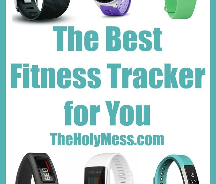 The Best Fitness Tracker for You