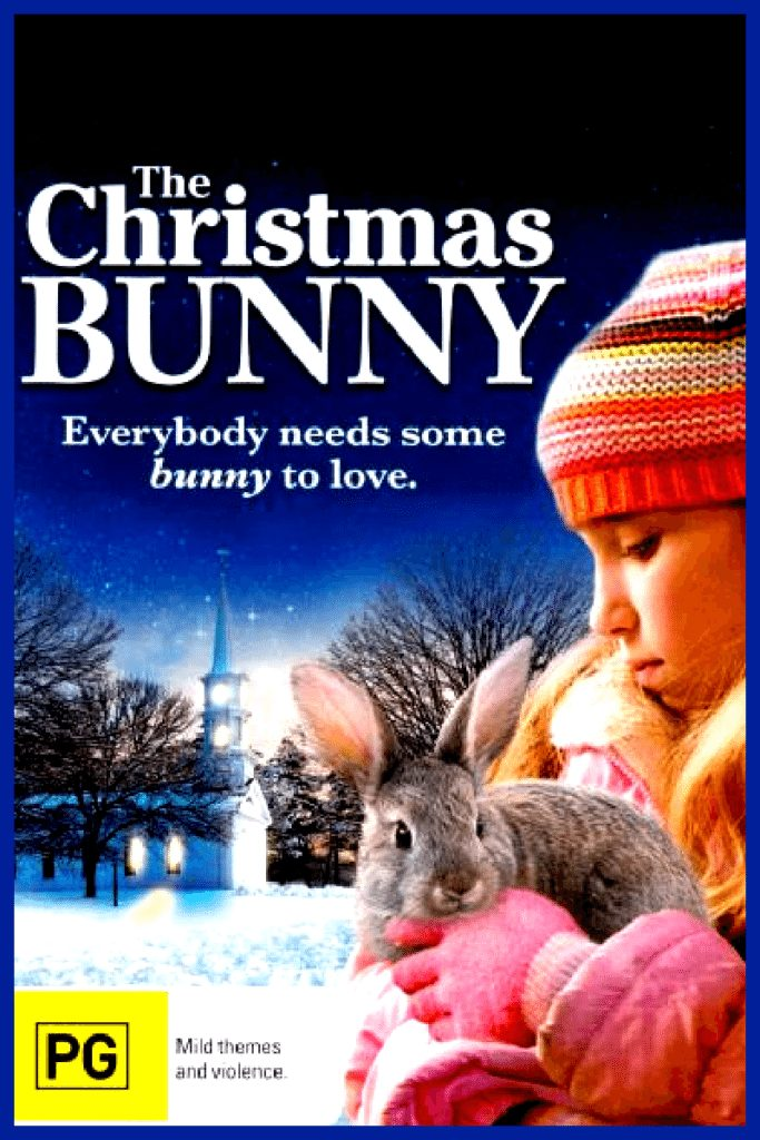 The Christmas Bunny|The Holy Mess