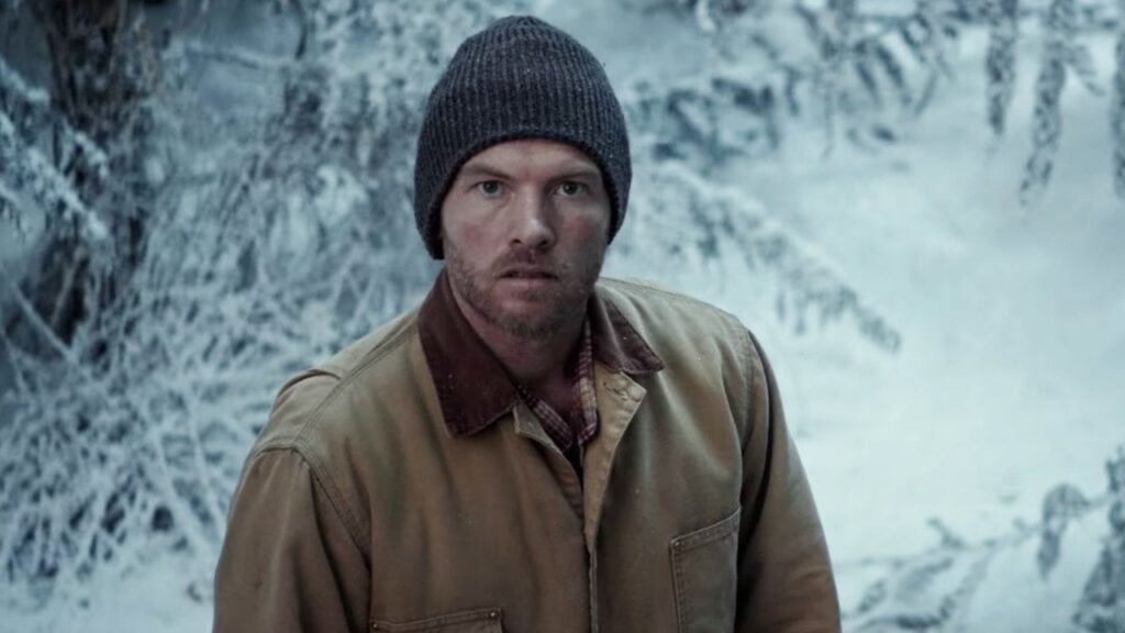 "Image from the movie ""The Shack"""
