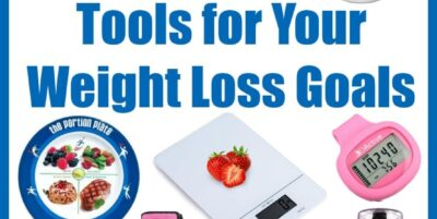 25 Tools for Your Weight Loss Goals The Holy Mess