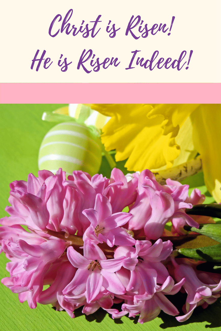 Christ is Risen!|The Holy Mess