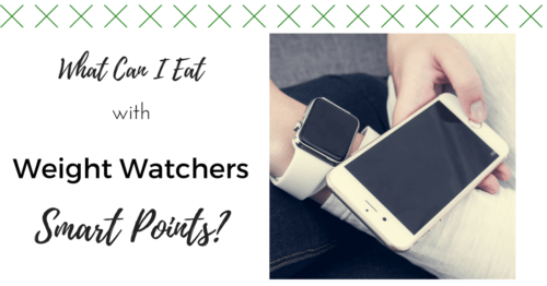 What Can I Eat with Weight Watchers SmartPoints?