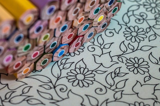 Holy Week and Easter Kid and Adult Coloring Pages|The Holy Mess