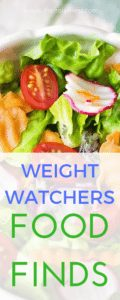 Weight Watchers Food Finds|The Holy Mess