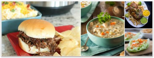 15 Quick and Easy Instant Pot Dinner Recipes