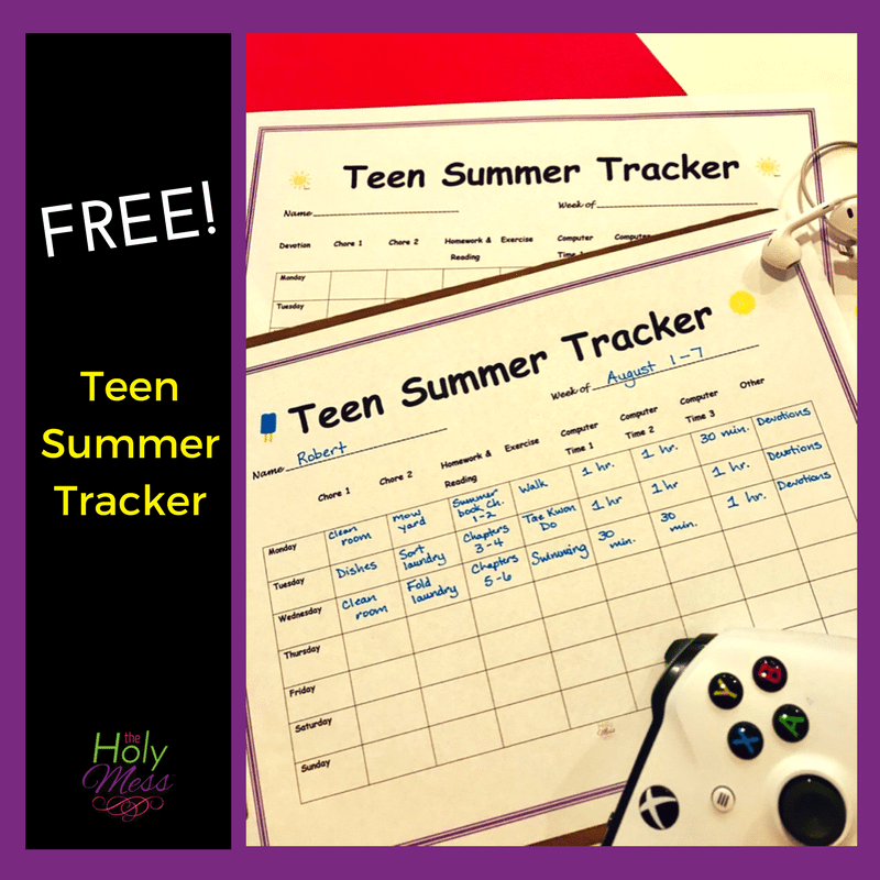 Teen Summer Video 62
