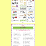 Victory in Christ Printable Stickers