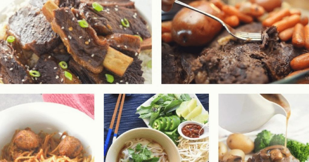 25 Hearty Instant Pot Beef Recipes