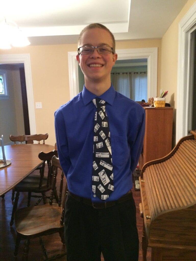 Josiah Jesuit school dress code