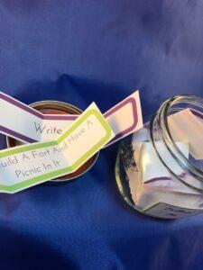 Jars for Kids Printable Kit