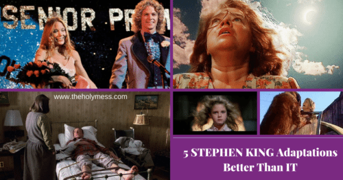 5 Stephen King Adaptations Better Than IT