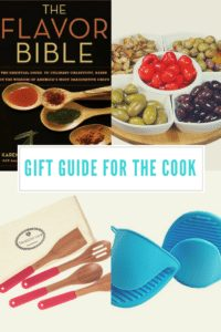Gift Guide for the Cook|The Holy Mess