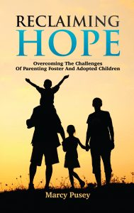 Reclaiming Hope Book