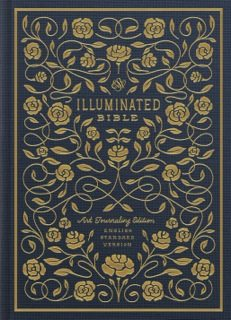 ESV Illuminated Art Journaling Bible