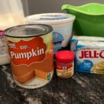 Weight Watchers Pumpkin Fluff Recipe