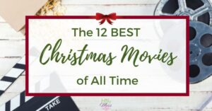 best christmas movies list