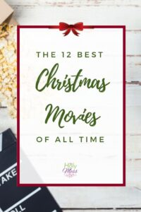 The 12 Best Christmas Movies of All Time #christmas #holidaymovies