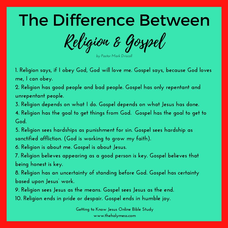 differentiating between faith and religion essay Science vs religion essay  the difference between science and religion  it is solely based off of faith and feelings the problem between these two subjects .