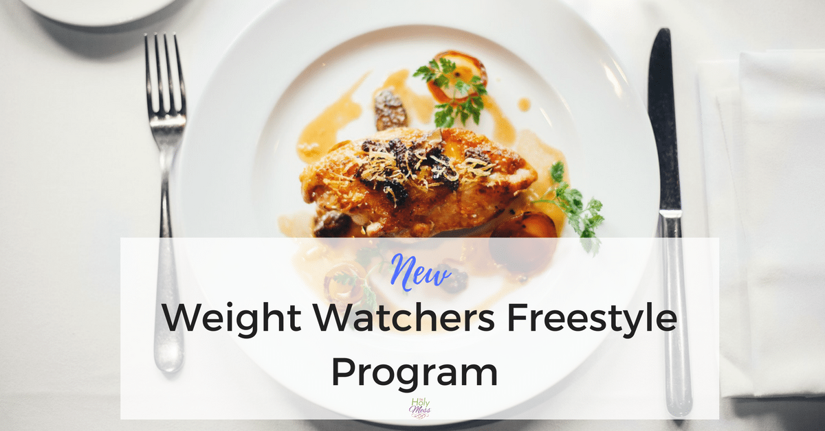 Weight Watchers Freestyle Program Changes for 2019
