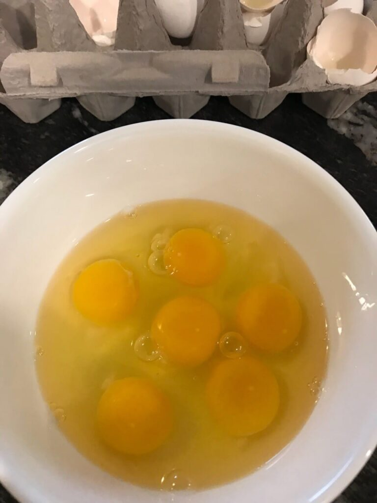 Instant Pot No Peel Hard Boiled Eggs