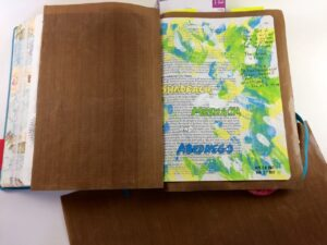 Bible journaling supplies worth the splurge craft mat