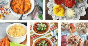 25 Incredibly Tasty Instant Pot Side Dishes