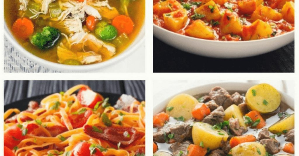 20 Quick and Easy Whole30 Instant Pot Recipes