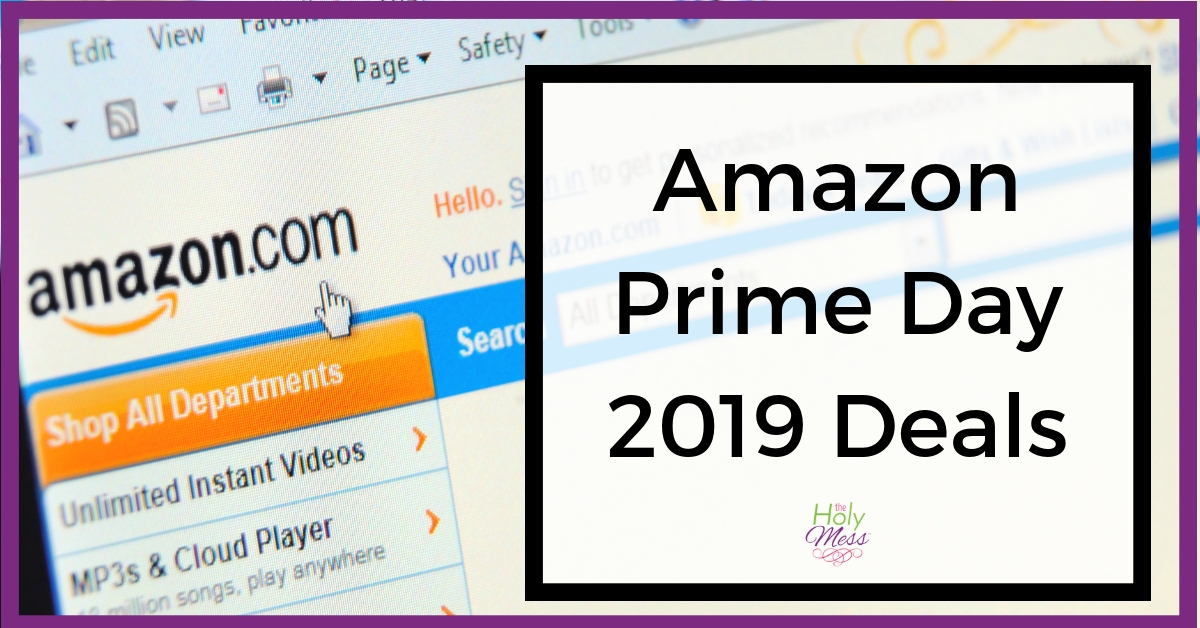 Amazon Prime Day 2019 Deals