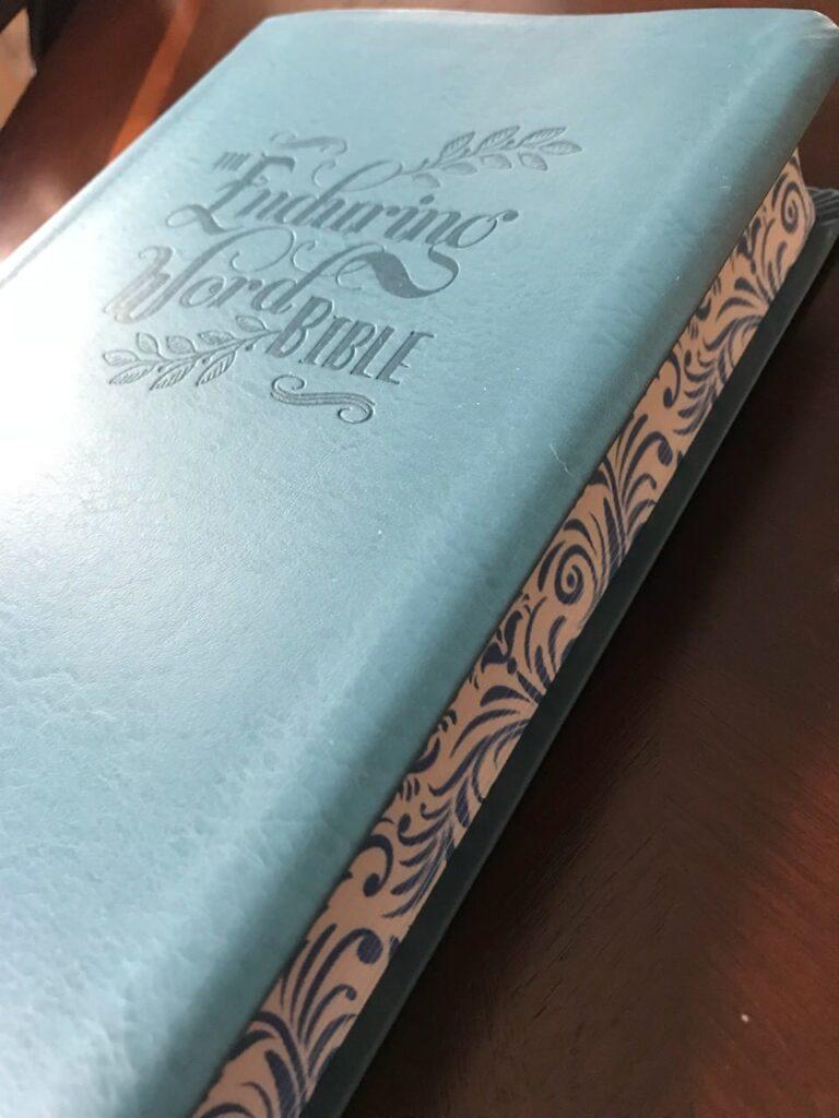 Enduring Word Bible