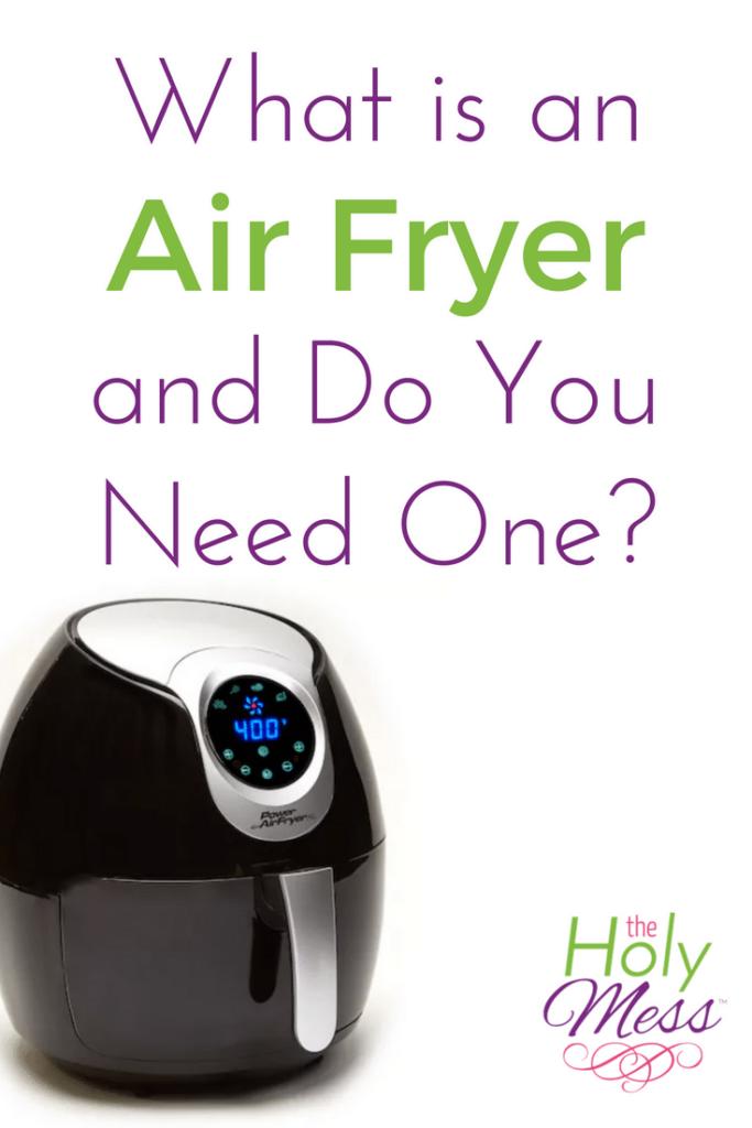 Which Air Fryer