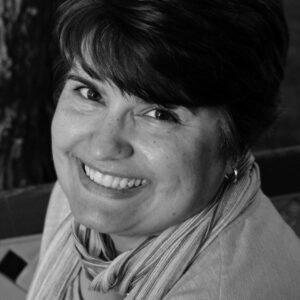 Karen Hunter guest author The Holy Mess