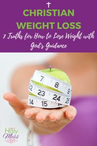 Christian Weight Loss how to Lose Weight with God's Guidance #weightloss #diet #fitness #faith