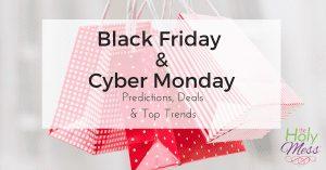 Black Friday Amazon Deals