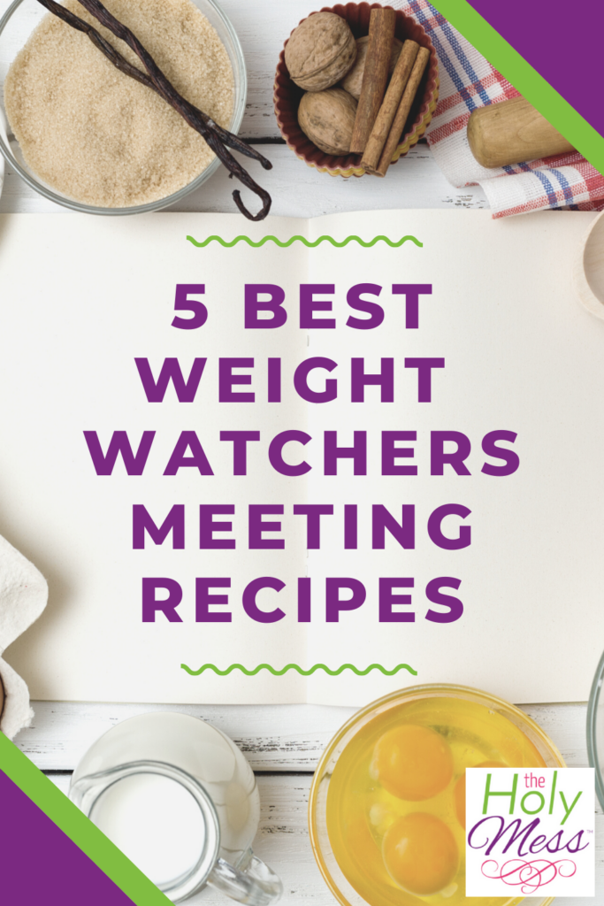 best Weight Watchers meetings