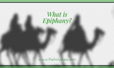 What is Epiphany?