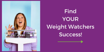 Find your weight loss success with WW Freestyle