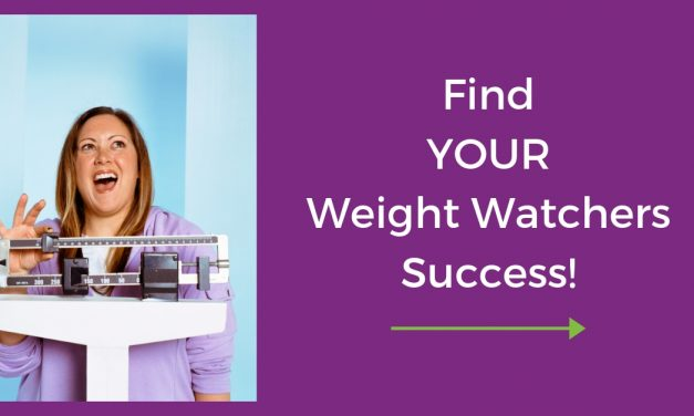 Find Your Weight Watchers Success