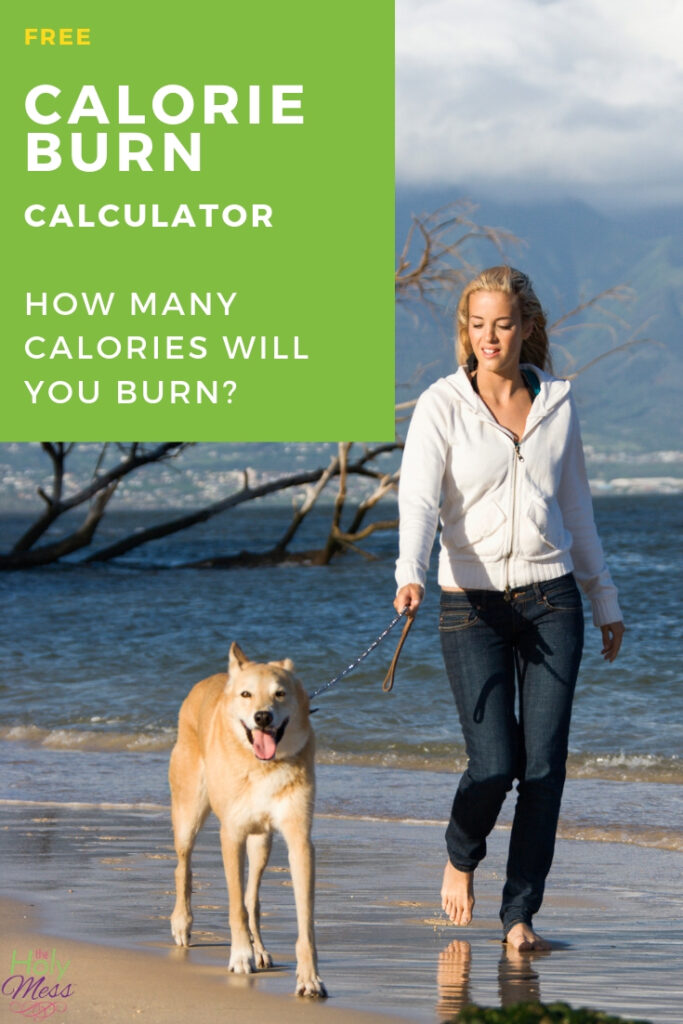 Free Calories Burned Calculator - How Many Calories Will You Burn?