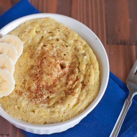 Weight Watchers Banana Souffle Recipe